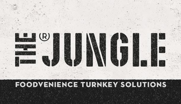 The Jungle Foodvenience Turnkey Solutions