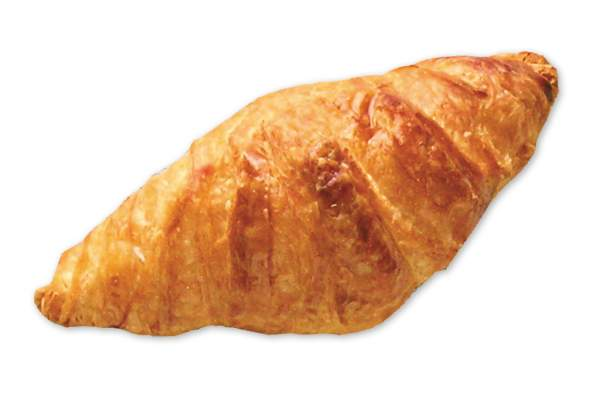 Mini Buttercroissant 150x 25g
