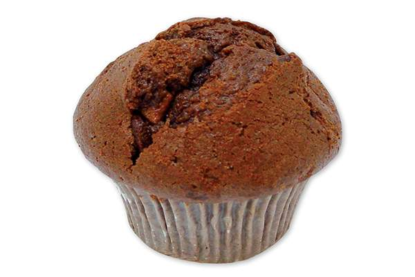 Double Chocolate Muffin XL 64x 102g