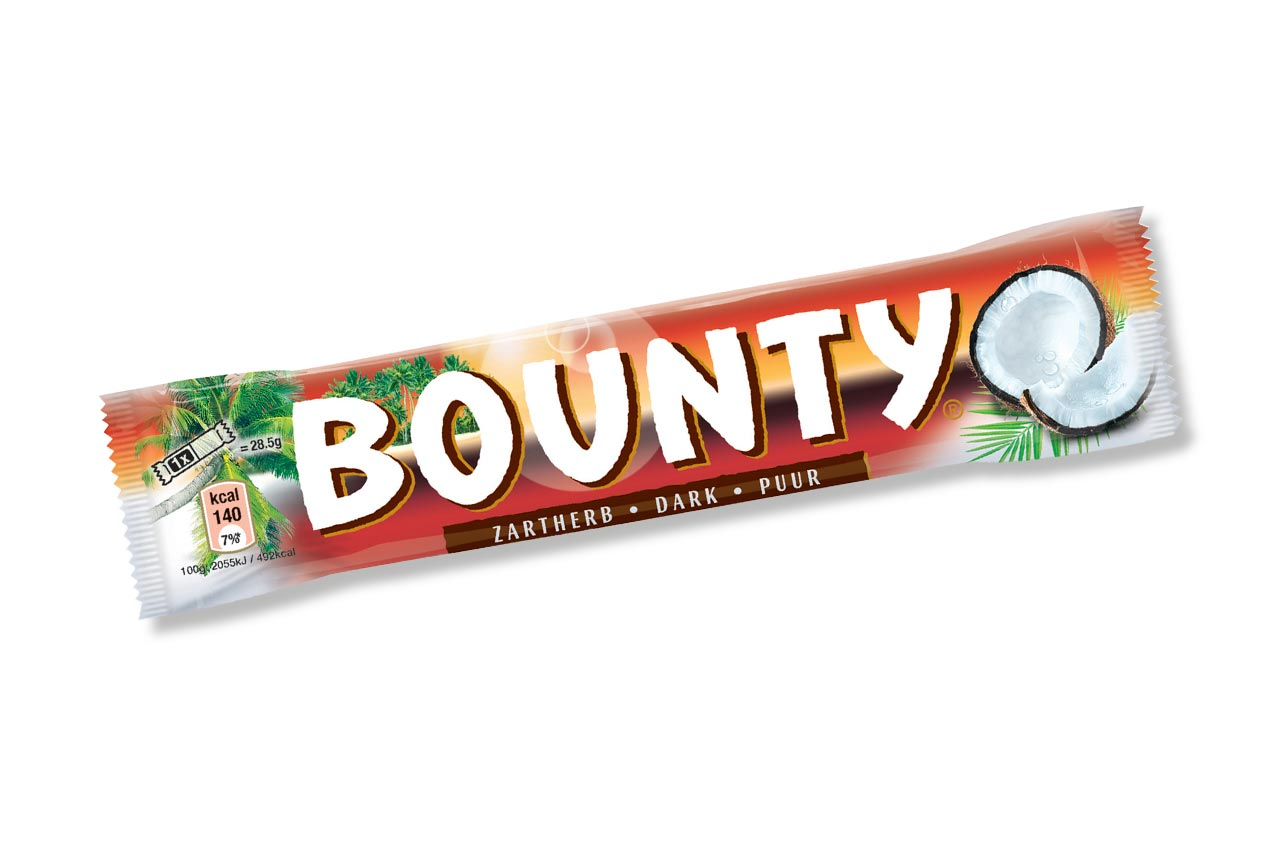 Bounty Zartherb